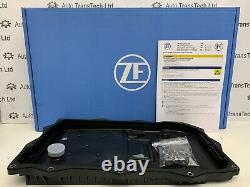 Genuine Bmw Zf 8 Speed Automatic Gearbox Sump Pan Filter 8hp45 / 50 / 70 / 90