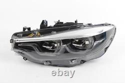 Genuine Headlight LED AHL Left BMW F32 F33 F36 F80 F82 F83 418d 63117478157