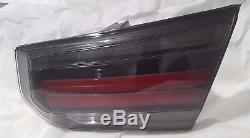Genuine NEW BMW F30 PRE LCI / LCI M Performance Rear Lights Retrofit 63212450105