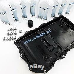 Genuine Zf Servicekit Complete 8HP45/70 8-GANG Automatic Transmission Oil Pan