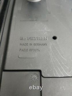 Genuine bmw 330d 335d 325d automatic transmission gearbox zf sump pan 7L oil kit