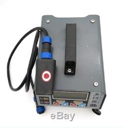 Induction OOO Heater Car Removing Paintless Dent Repair Tool Real-time Monitor