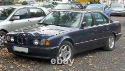 Lower door trim weatherstrip kit for BMW E34 518 520 524 525 530 535 540 Genuine