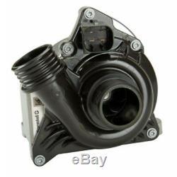 NEW For BMW E60 E61 E71 E82 E88 E90 E92 F01 F02 F10 Electric Water Pump Genuine