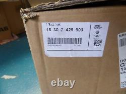 NEW Genuine BMW M140i F20 LCI F21 LCI M Performance Exhaust Silencer Back Box