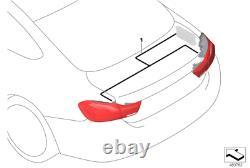 New Genuine BMW 4 Series LCI Set Of Rear LED Euro Tail Lights Retrofit L+R OEM