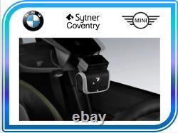 New Genuine BMW Advanced Eye Dashcam Front And Rear 66215A38DC2