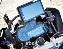 New Genuine BMW Motorrad Navigator 6 VI SAT NAV 77528355994