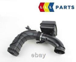 New Genuine Bmw 5 Series F10 F11 F07 1.8d 2.0d Engine Air Intake Pipe 8512014