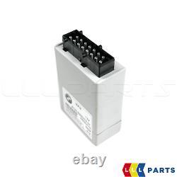New Genuine Bmw Mpm Micro Power Module Control E60/61 E63/64 5 6 Series 9266274