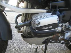 Original BMW Zylinderschutz R850R R1100R R1150R bis 2002 genuine engine guards