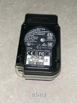 Original Genuine BMW ICOM Nano diagnostic tool (Wi-Fi, ISPI Next, ISTA, E-sys)