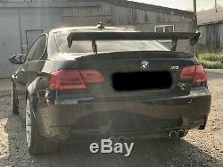 Real Carbon Fibre GTS Style Spoiler to fit BMW M3 E90 E92 E93