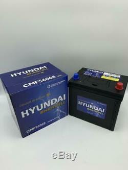 063 Type Véritable Oem Robuste Batterie De Voiture 45ah Fits Toutes Les Marques (bmw. Benz. Audi)