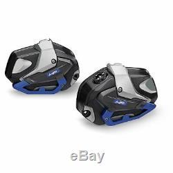 2019+ Bmw R1250 Gs / Gsa / R / Rs / Rt Véritable HP Culasse Covers Bmw 77122462935