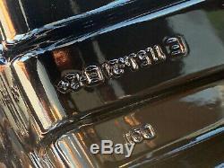 21 Bmw X5 X6 Roues Oem Jantes D'origine 128 E70 E71 F15 Véritable Gloss Black 21