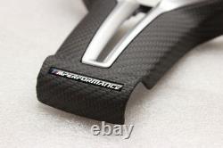 2 3 4 Series M Performance Volant Carbon Trim Bmw Genuine