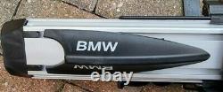 2x Véritable Bmw Porte-bike Touring Porte-bike Porte-bike Porte-bateaux 82722472964