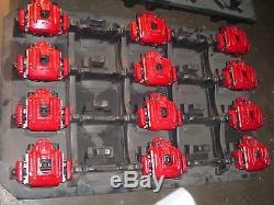 34117845133 Bmw Etriers De Frein M3 E90 E92 E93 E82 M D'origine, Jeu Complet De 4