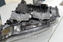 Aftermarket Bmw F30 Bi Led Phares Avec D18 Led Projecteur Yeux Ange Led