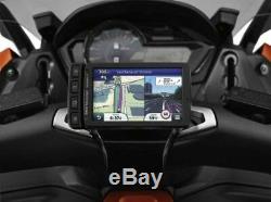 Authentique Bmw Motorrad Sat Nav V1 (6) Navigator Gps De Moto 77528355994