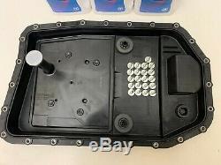Authentiques Bmw 5 Series Zf 6hp19 6 Vitesses Boîte De Vitesses Automatique Filtre Du Carter D'huile Pan 7l