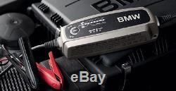 Batterie Bmw Véritable Chargeur 4.3 Amp 61432408594 Nouveau