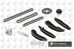 Bga Timing Chain Kit Tc0900fk Brand New Genuine Oe Qualité 5yr Warranty