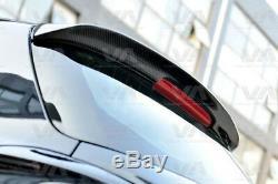 Bmw 1 Série F20 F21 Spoiler De Toit En Fiber De Carbone, Style 3d Avant LCI
