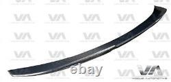 Bmw 3 Series E92 M3 Psm Style Réel En Fibre De Carbone De Démarrage Du Coffre Becquet