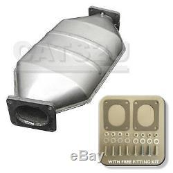 Bmw 525d, 530d, 730d, X3 Et X5 3.0d Filtre À Particules Diesel Dpf