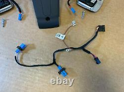 Bmw 5 6 F06 F07 F10 F11 F12 F13 Genuine M Steering Wheel Shift Paddles Set