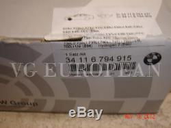 Bmw Brake E65 E66 Véritable Avant Plaquettes Withsensor 745i 750i 760i 745li 750li Nouveau