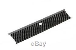 Bmw E21 Euro Heckblende Taillight De Remplissage De La Plaque D'origine 315 316 320 323 I Est