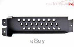 Bmw E30 318i 325i 325is 325ix M3 Alpina Foot Rest Original Nouveau Rare Authentique