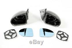 Bmw E30 Ac Schnitzer Réel Miroirs Carbone 316 318 320 323 324 325 M3
