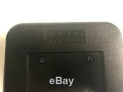 Bmw E30 Husco Accoudoirs Pad De Rechange D'origine Rare Nouveau