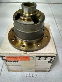 Bmw E30-e36 Boîtier Différentiel Lsd 168mm! Nouveau! Véritable Nla 33141210619