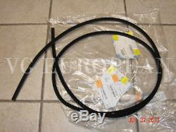 Bmw E31 8 Série Véritable Toit Ouvrant Seal, Joint Nouveau 840ci 850ci 840i 850csi