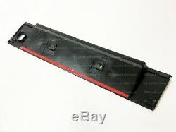 Bmw E34 M5 Euro Heckblende Enduit De Remplissage Hella Dark 520 525 530 535 540 Véritable