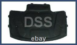 Bmw E39 528i 525i 530i 540i M3 Genuine Hood Insulation Pad 51488159483