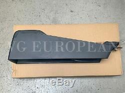 Bmw E46 Véritable 3-series Short Center Console Arm Rest Supprimer Black 325i 330i M3