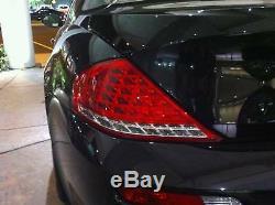 Bmw E63 Véritable ICV Les Feux Arrière, Feux Led 650i M6