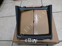 Bmw E70 X5 Véritable Garniture Garniture Console Centrale Nouveau 2007-2013