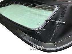Bmw E 46 Cabrio Verdeck Dach 100% Bmw Qualität, Glas Scheibe 2e Wahl Authentique