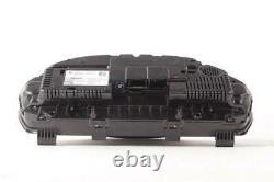 Bmw F30 F31 F32 F33 F34 F36 6wb Instrument Cluster Led Hud Tacho Nouveau Authentique