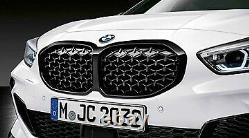 Bmw F40 M135i Genuine M Performance Grilles De Rein Noir 51138080490/5a39370