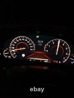 Bmw G30 G31 G11 Etc Speed Limit Info Activation. Service De Codage À Distance