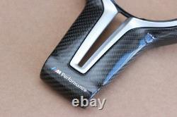 Bmw Genuine Cover Pour Volant Carbon M Performance F10 F80 F82 M3 M4
