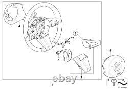Bmw Genuine Steering Wheel Set Of Spoke Covers Trims Z4 Series 32348035326 Bmw Genuine Steering Wheel Set Of Spoke Covers Trims Z4 Series 3234803326 Bmw Genuine Steering Wheel Set Of Spoke Covers Trims Z4 Series 32348033326 Bmw Genuine Steering
